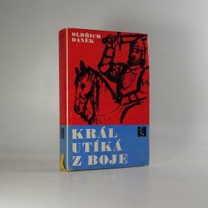 náhled knihy - Král utíká z boje