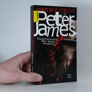 náhled knihy - Vražedné cédéčko
