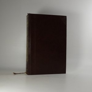 náhled knihy - Ottův naučný slovník. A - Alpy (I. díl)