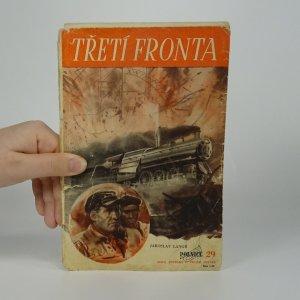 náhled knihy - Třetí fronta. (Polnice č. 29)