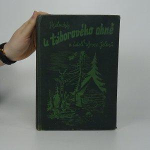 náhled knihy - U táborového ohně v údolí Lovce jelenů