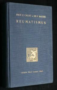 náhled knihy - Reumatismus