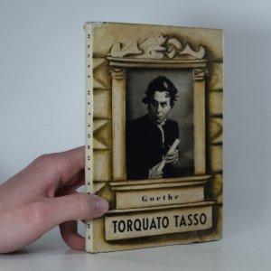 náhled knihy - Torquato Tasso