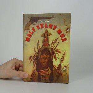 náhled knihy - Malý velký muž