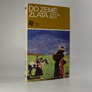 náhled knihy - Do země zlata