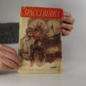 náhled knihy - Špaččí budka (Z příběhů sovětského dělostřelectva. Polnice č. 30)