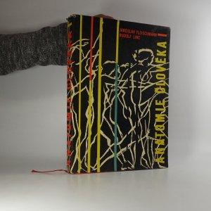 náhled knihy - Anatomie člověka I. díl