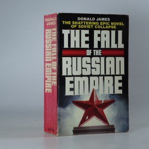 náhled knihy - The Fall of the Russian Empire