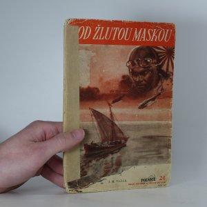 náhled knihy - Pod žlutou maskou. (Polnice č. 24)