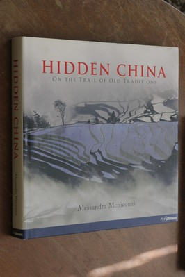 náhled knihy - Hidden China; On the trail of old traditions