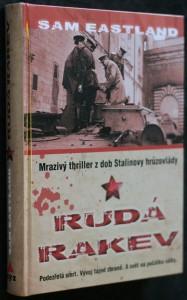 náhled knihy - Rudá rakev