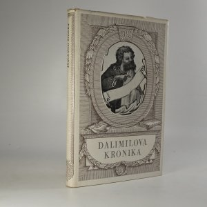 náhled knihy - Dalimilova kronika