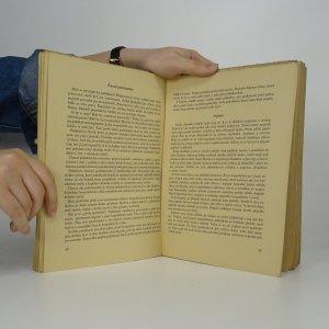 antikvární kniha Slabikář národního hospodářství a finanční vědy, 1941