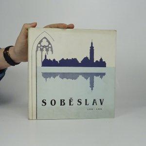 náhled knihy - 600 let města Soběslavi. 1390-1990