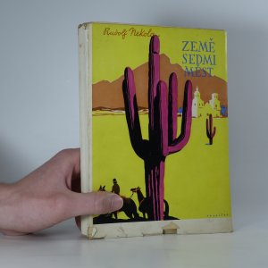 náhled knihy - Země sedmi měst