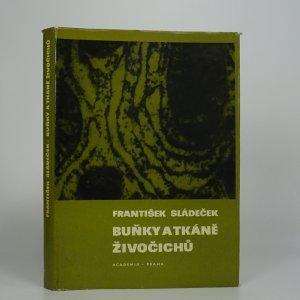 náhled knihy - Buňky a tkáně živočichů