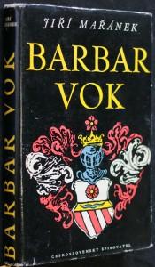 náhled knihy - Barbar Vok