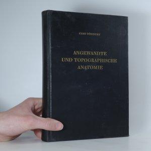 náhled knihy - Angewandte und topographische Anatomie