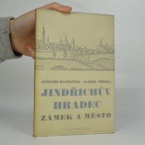 náhled knihy - Jindřichův Hradec. Zámek a město.