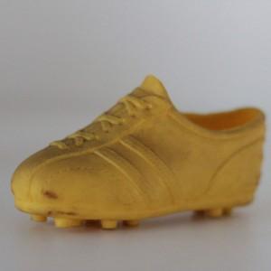 náhled knihy - Žlutá gumová botička