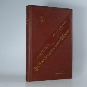 náhled knihy - Traité des variations du système musculaire de l´Homme