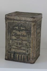 náhled knihy - Velká plechová krabice
