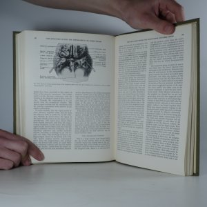 antikvární kniha The Neuroatomic Basis for Clinical Neurology, 1961