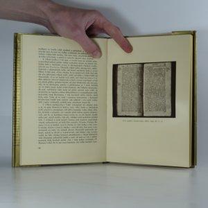 antikvární kniha Labyrint světa a ráj srdce, 1940