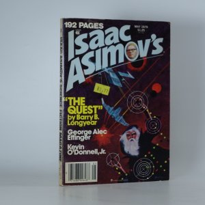 náhled knihy - Isaac Asimov's Science Fiction Magazine, May 1979