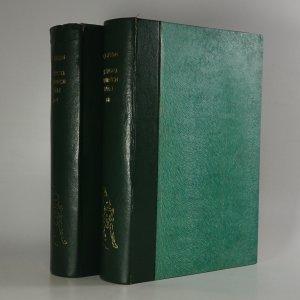 náhled knihy - Ze života severních zvířat. (5 dílů ve dvou svazcích)