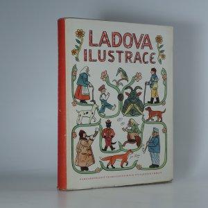 náhled knihy - Ladova ilustrace