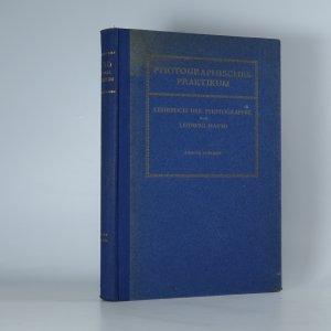 náhled knihy - Photographisches Praktikum