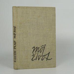 náhled knihy - Môj život