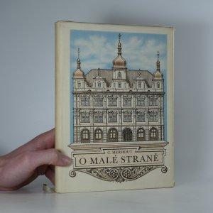 náhled knihy - O Malé Straně
