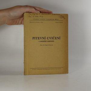 náhled knihy - Pitevní cvičení z normální anatomie