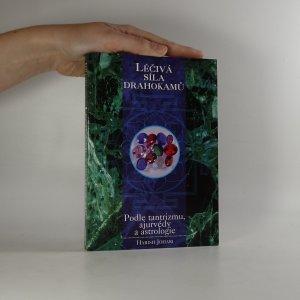 náhled knihy - Léčivá síla drahokamů. Podle tantrizmu, ajurvédy a astrologie