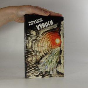 náhled knihy - Výbuch