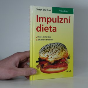náhled knihy - Impulzní dieta