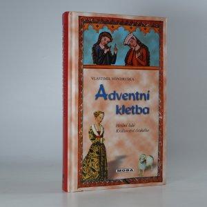 náhled knihy - Adventní kletba