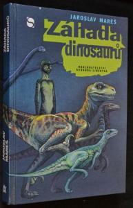 náhled knihy - Záhada dinosaurů