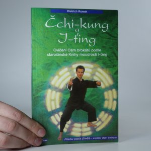 náhled knihy - Čchi-kung a J-ťing