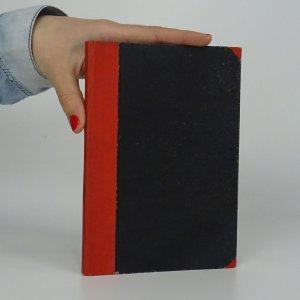 náhled knihy - Lešetínský kovář. (Psáno ručně)