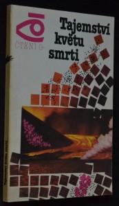 náhled knihy - Tajemství květu smrti
