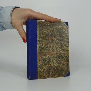 náhled knihy - Jeho kreolka