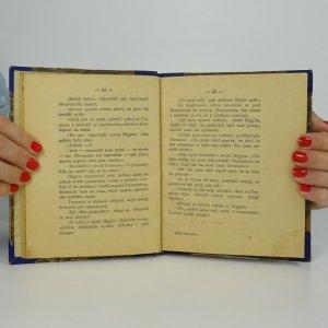 antikvární kniha Jeho kreolka, 1907