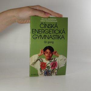 náhled knihy - Čínská energetická gymnastika. Qi gong