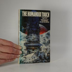 náhled knihy - The Humanoid Touch