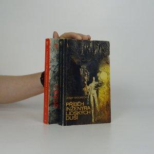 náhled knihy - Příběh inženýra lidských duší (2 svazky, komplet)