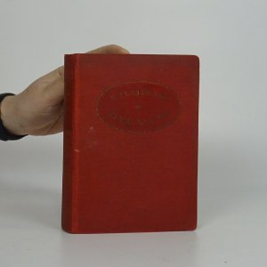 náhled knihy - Živá slova