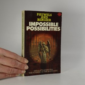 náhled knihy - Impossible Possibilities